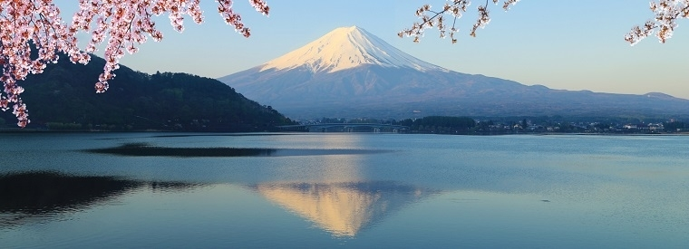 Top Chubu Bike & Mountain Bike Tours