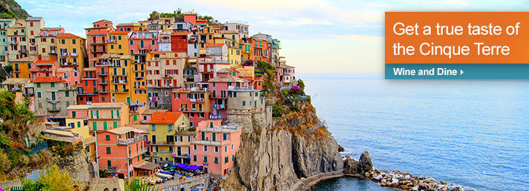 All things to do in Cinque Terre