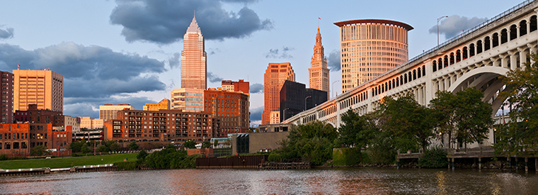Top Cleveland Food, Wine & Nightlife
