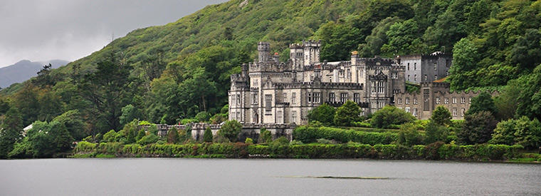 Top Clifden Multi-day & Extended Tours