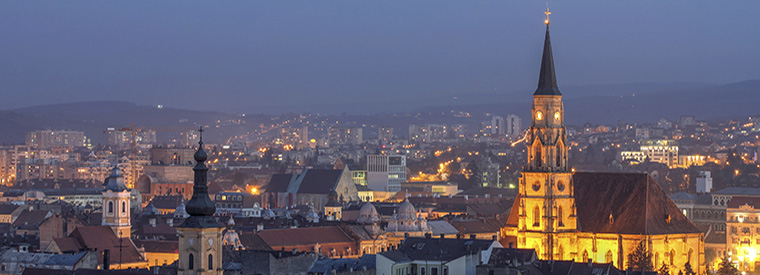 Cluj-Napoca Holiday & Seasonal Tours