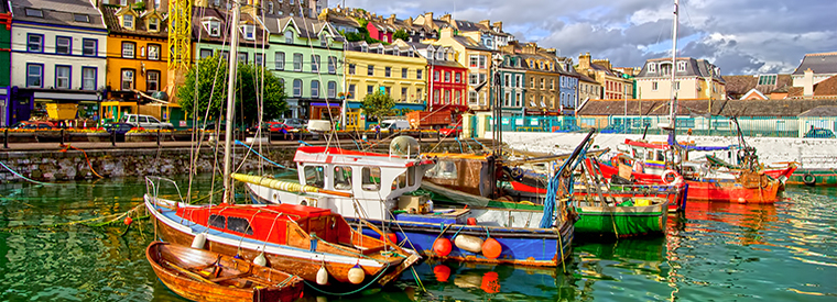 Cobh Tours, Tickets, Activities & Things To Do