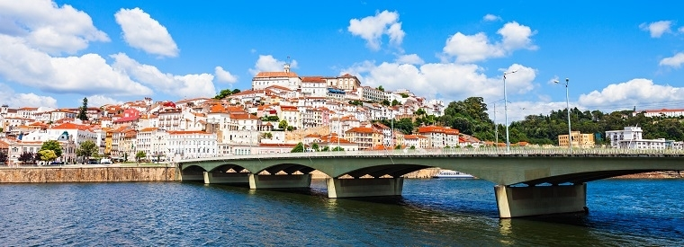 Top Coimbra Tours & Sightseeing