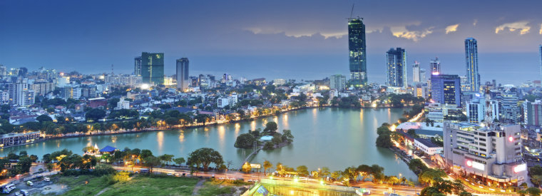 Colombo Multi-day & Extended Tours