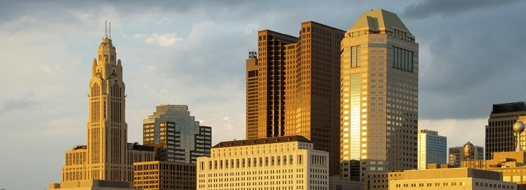 Top Columbus Walking & Biking Tours