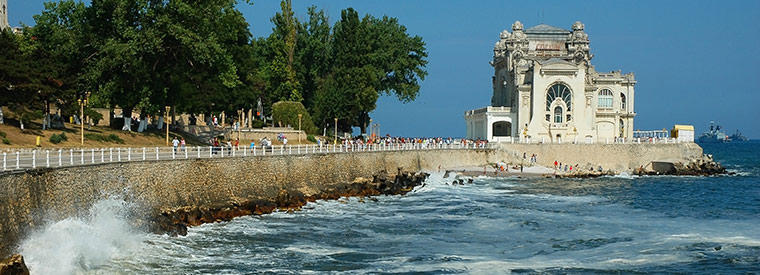 Constanta Day Trips & Excursions