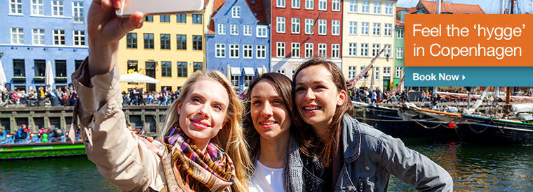 Copenhagen Day Trips & Excursions