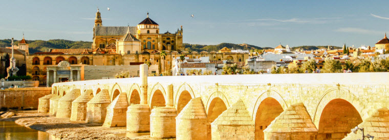 Cordoba Rail Tours