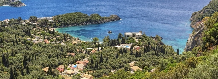 Top Corfu Shore Excursions
