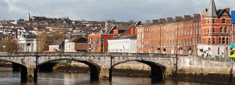 Top Cork Walking & Biking Tours