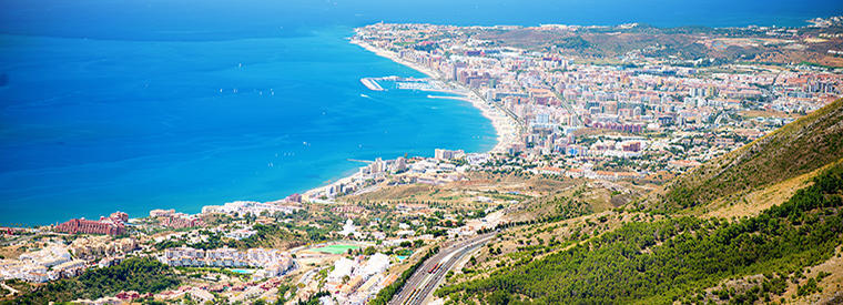 Top Costa del Sol Half-day Tours