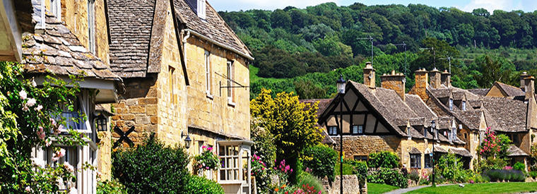 Top Cotswolds Cultural & Theme Tours