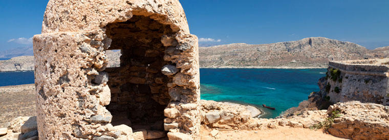 Top Crete Walking Tours