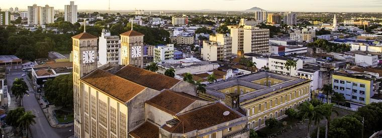 Top Cuiabá Outdoor Activities