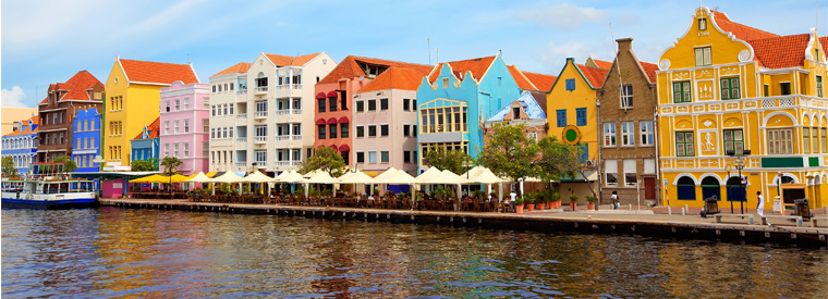 Top Curacao Half-day Tours