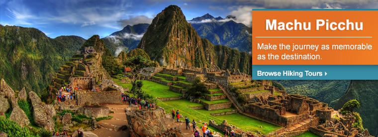 Top Cusco Tours & Sightseeing