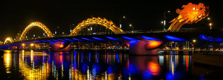 Top Da Nang Airport & Ground Transfers
