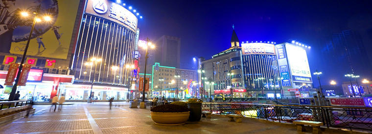 Top Dalian Private Sightseeing Tours