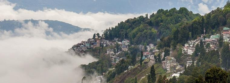 Top Darjeeling Day Trips & Excursions