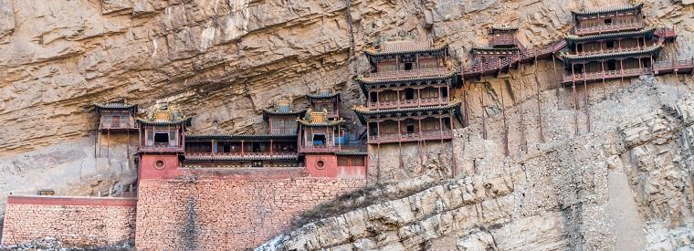 Top Datong Tours & Sightseeing