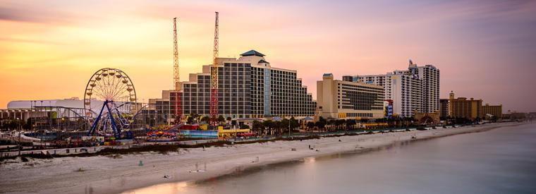 Daytona Beach Adrenaline & Extreme