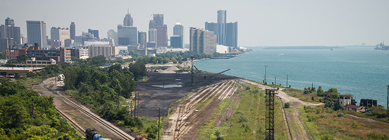 Detroit City Tours