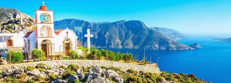 Dodecanese Tours & Sightseeing