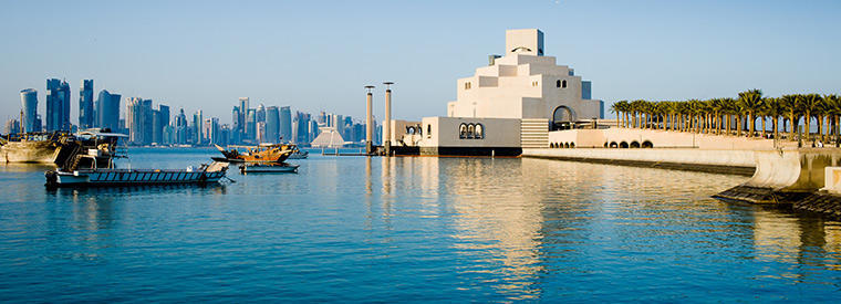 Top Doha City Packages