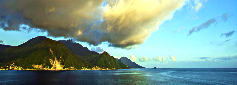 Dominica Tours & Sightseeing