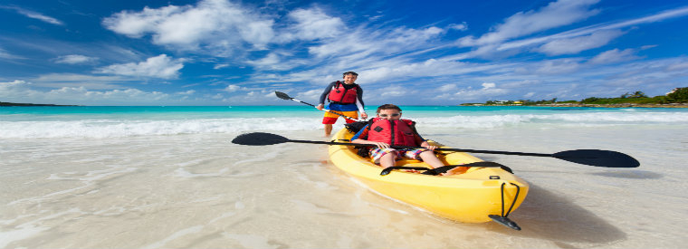 Top Dominican Republic Water Sports