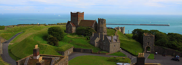 Top Dover Day Trips & Excursions