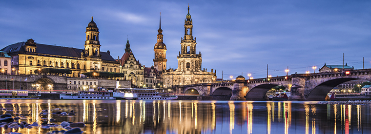 Dresden Tours & Sightseeing