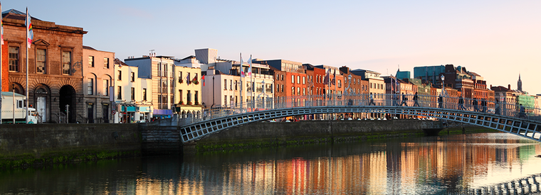 Top Dublin Cultural & Theme Tours
