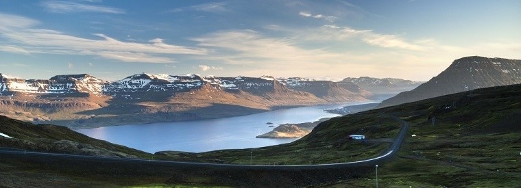 Top East Iceland Day Trips