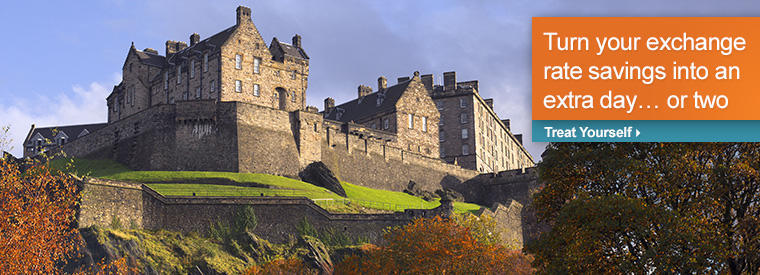 Edinburgh Sightseeing & City Passes