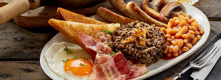 Top Edinburgh Food Tours