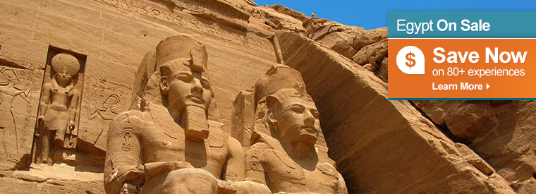 Egypt Shore Excursions