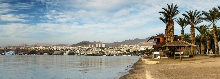 Eilat Tours, Tickets, Excursions & Things To Do