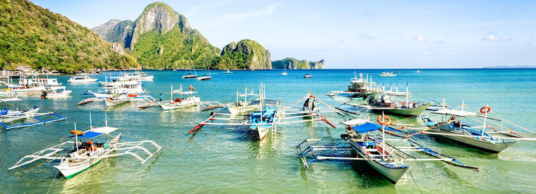 El Nido Tours, Tickets, Excursions & Things To Do