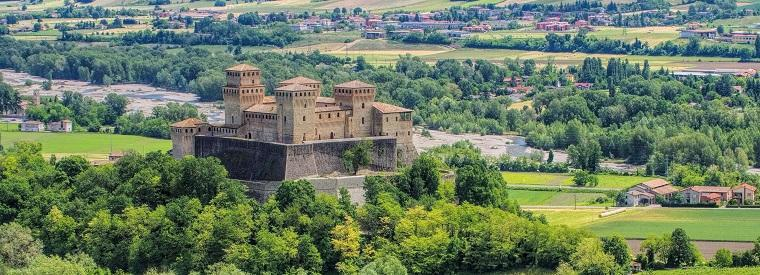 Emilia-Romagna Walking & Biking Tours