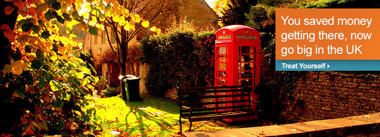 England Day Trips & Excursions