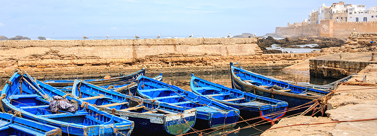 Essaouira Multi-day & Extended Tours