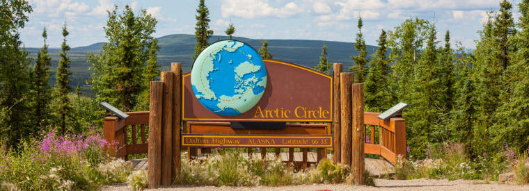 Top Fairbanks 4WD, ATV & Off-Road Tours