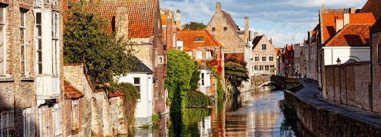 Top Flanders Self-guided Tours & Rentals