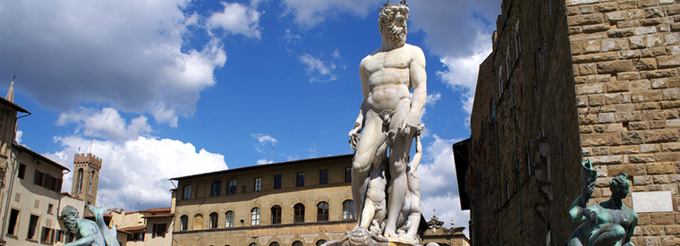 Florence Literary, Art & Music Tours