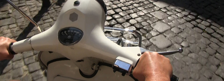 Top Florence Vespa, Scooter & Moped Tours