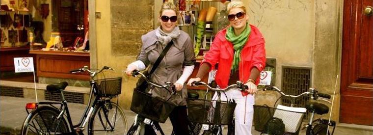 Florence Bike & Mountain Bike Tours