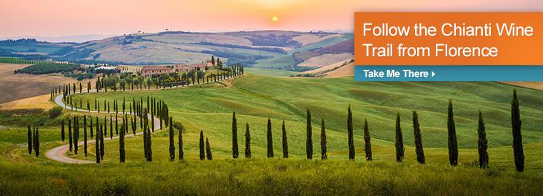 Florence Rail Tours