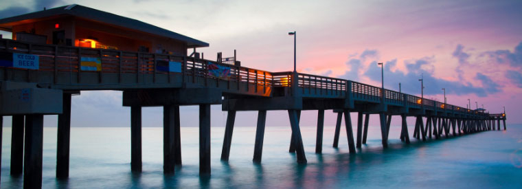 Top Florida Self-guided Tours & Rentals
