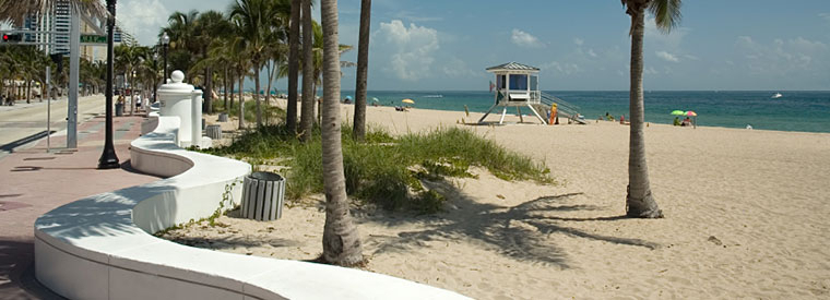 Fort Lauderdale Sightseeing & City Passes